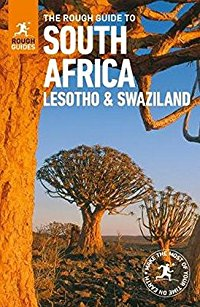 מדריך באנגלית RG דרום אפריקה, לסותו וסוואזילנד