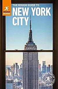 מדריך באנגלית RG ניו יורק סיטי
