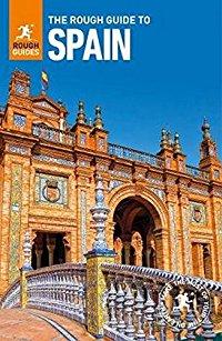 מדריך באנגלית RG ספרד