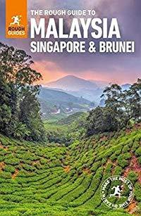 מדריך באנגלית RG מלזיה, סינגפור וברוניי