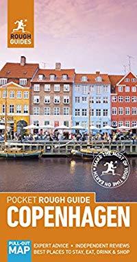מדריך באנגלית RG קופנהגן