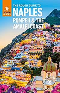 מדריך באנגלית RG נאפולי, פומפי וחוף אמאלפי