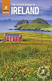 מדריך באנגלית RG אירלנד