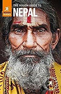 מדריך באנגלית RG נפאל