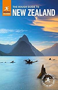 מדריך באנגלית RG ניו זילנד