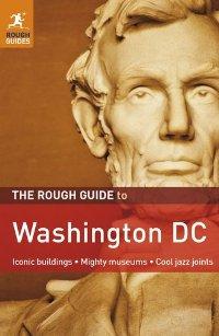 מדריך באנגלית RG וושינגטון DC