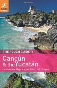 מדריך באנגלית RG קנקון ויוקטאן