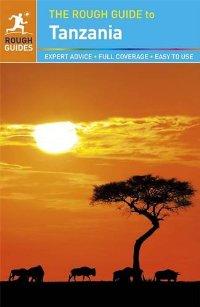 מדריך באנגלית RG טנזניה
