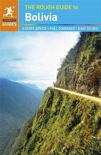 מדריך באנגלית RG בוליביה