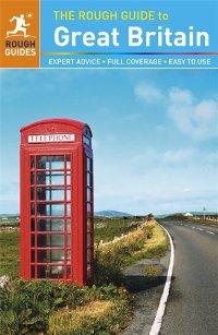מדריך באנגלית RG בריטניה