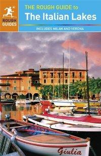 מדריך באנגלית RG איטליה- אזור האגמים