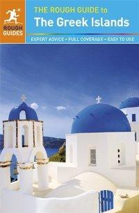 מדריך באנגלית RG יוון איים