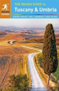 מדריך באנגלית RG טוסקנה ואומבריה