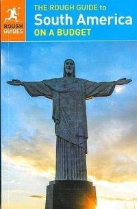 מדריך באנגלית RG דרום אמריקה בזול
