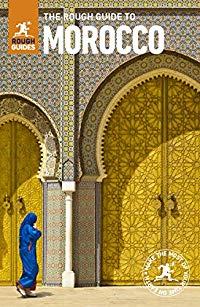 מדריך באנגלית RG מרוקו