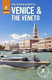 מדריך באנגלית RG ונציה וונטו