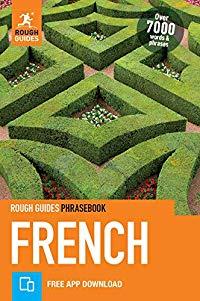 מדריך באנגלית RG צרפתית
