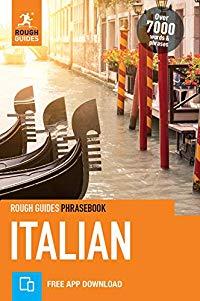 מדריך באנגלית RG איטלקית