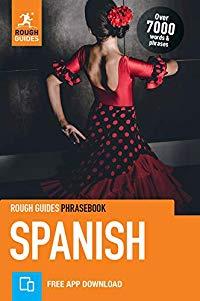 מדריך באנגלית RG ספרדית