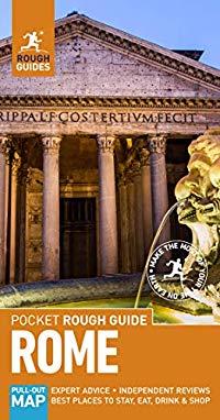 מדריך באנגלית RG רומא