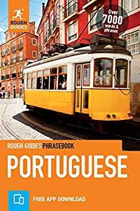 מדריך באנגלית RG פורטוגזית