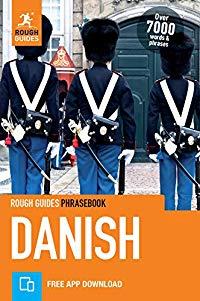 מדריך באנגלית RG דנית