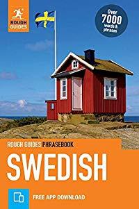 מדריך באנגלית RG שבדית