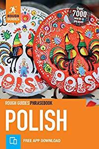 מדריך באנגלית RG פולנית
