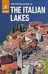 איטליה- אזור האגמים