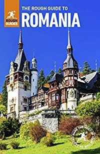 מדריך באנגלית RG רומניה