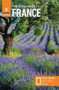 מדריך באנגלית RG צרפת