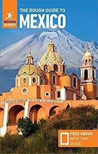 מדריך באנגלית RG מקסיקו
