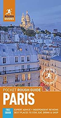 מדריך באנגלית RG פאריז