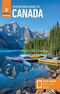 מדריך באנגלית RG קנדה