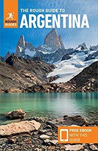 מדריך באנגלית RG ארגנטינה