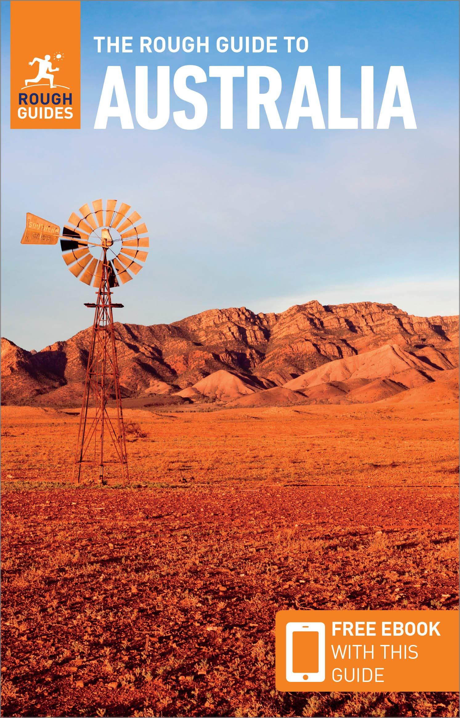 מדריך באנגלית RG אוסטרליה