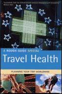 מדריך באנגלית RG בריאות בטיול