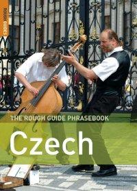 מדריך באנגלית RG צ'כית
