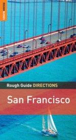 מדריך באנגלית RG סן פרנסיסקו