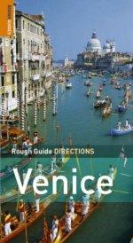 מדריך באנגלית RG ונציה