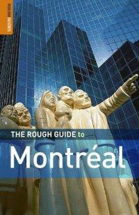 מדריך באנגלית RG מונטריאול