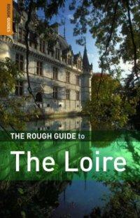 מדריך באנגלית RG עמק הלואר