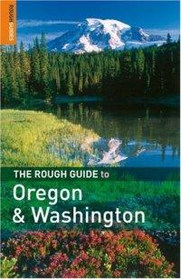 מדריך באנגלית RG אורגון וושינגטון