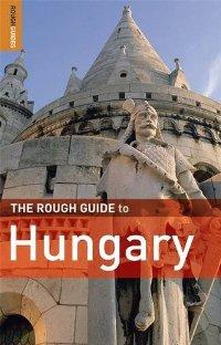 מדריך באנגלית RG הונגריה