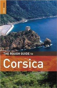 מדריך באנגלית RG קורסיקה