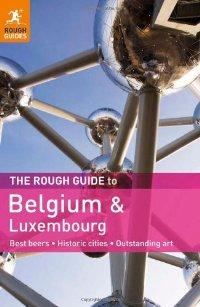 מדריך באנגלית RG בלגיה