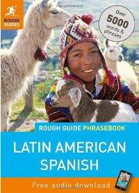 מדריך ספרדית של דרום אמריקה ראף גיידז שיחון (ישן)