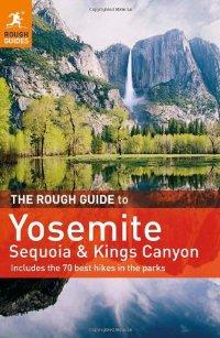 מדריך באנגלית RG יוסמיטי, סקויה וקינג קניון