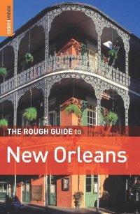 מדריך באנגלית RG ניו אורלינס