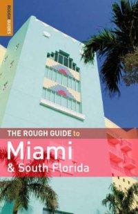 מדריך באנגלית RG מיאמי ודרום פלורידה